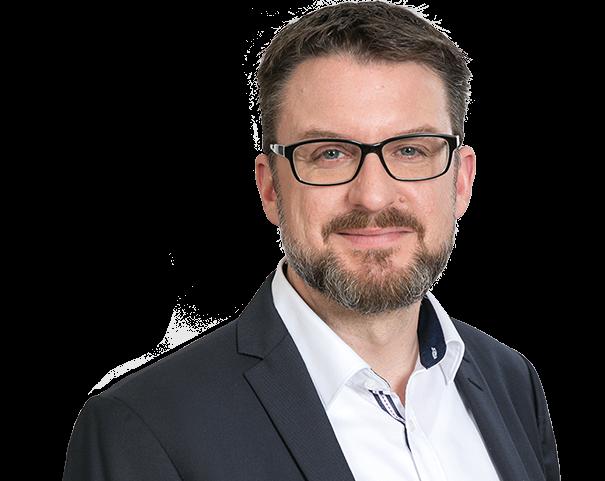 Olaf Schmechel