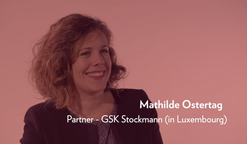 Mathilde Ostertag GSK Stockmann