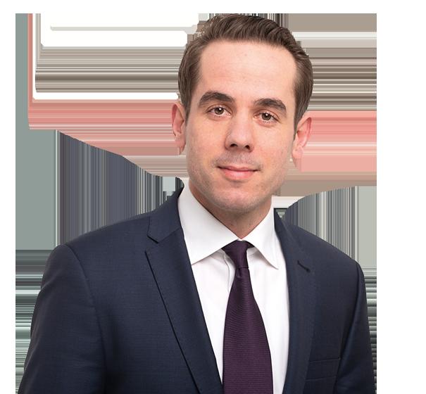 Rechtsanwalt Florian Blaschko