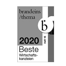 BrandEins
