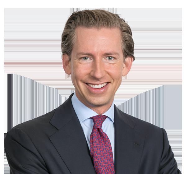 Dr. Christoph Strelczyk, Rechtsanwalt bei GSK Stockmann