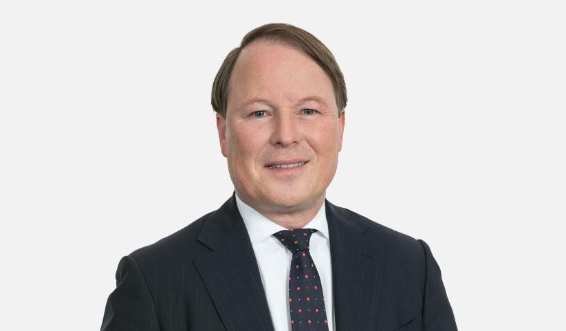 Max Wilmanns, Rechtsanwalt bei GSK Stockmann