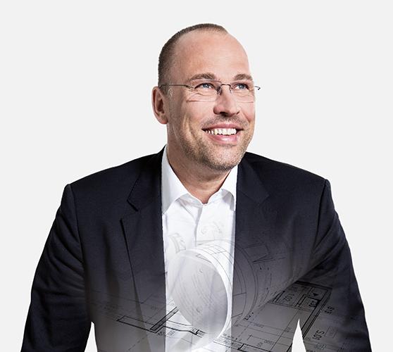Prof. Dr. Jan Kehrberg von der Kanzlei GSK Stockmann