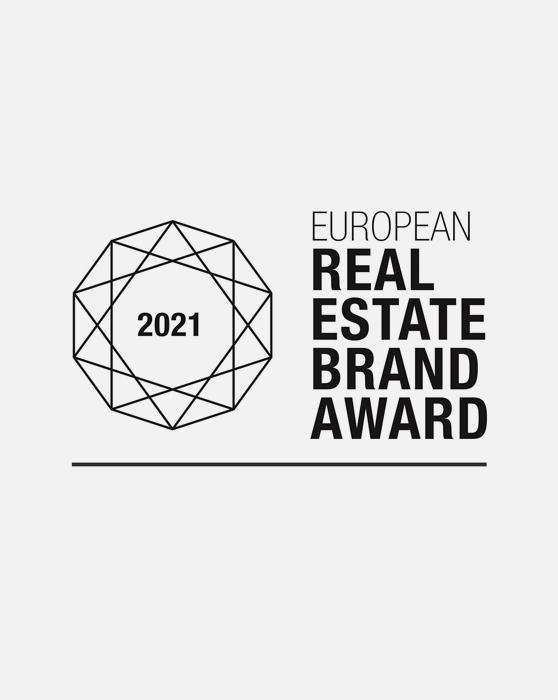 GSk Stockmann ist mit dem Real Estate Brand Award 2021 ausgezeichnet worden